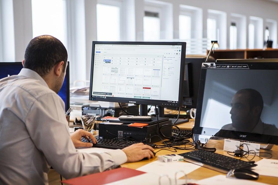 Assistance et dépannage informatique au Mans