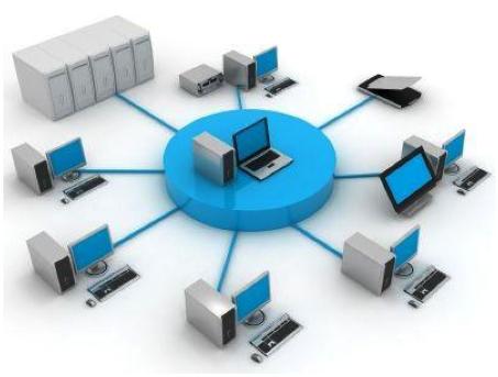 Informatique réseau, la solution pour la communication interne et externe de votre entreprise
