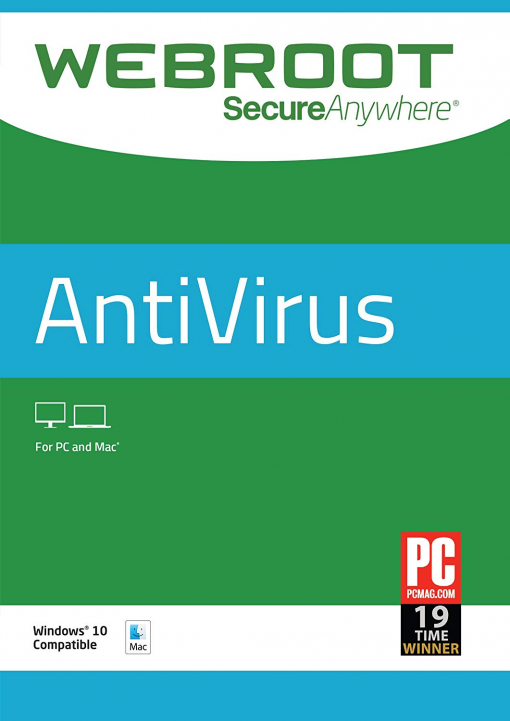 Antivirus Cloud nouvelle génération