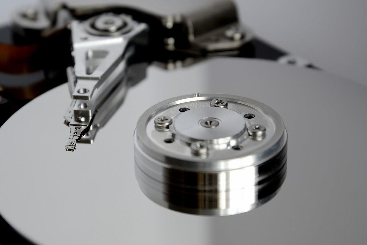 sauvegarder votre disque dur