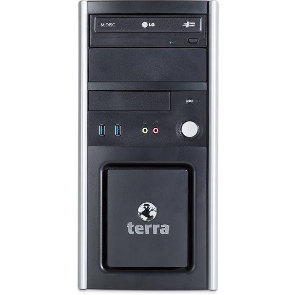 PC Tour Terra Computer pour le bureau