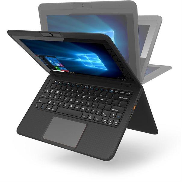 PC portable 360 Terra computer