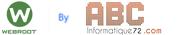 Webroot ABC informatique 72